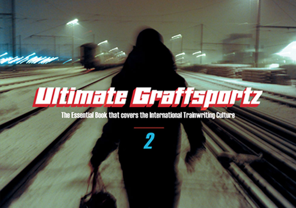 Ultimate Graffsportz 2